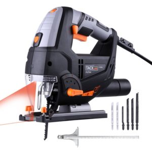 Tacklife 6.7 Amp Laser Jig Saw