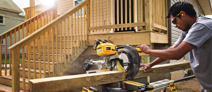 best sliding miter saw