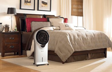 Best Evaporative Air Cooler